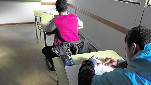 Ya hay colegios, como el Colegio Nuevo Velazquez (en la imagen), especializados en TDAH