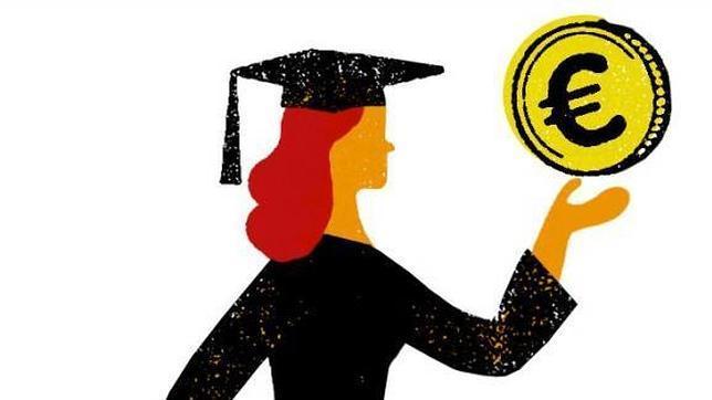 Los puestos profesionales mejor pagados en España
