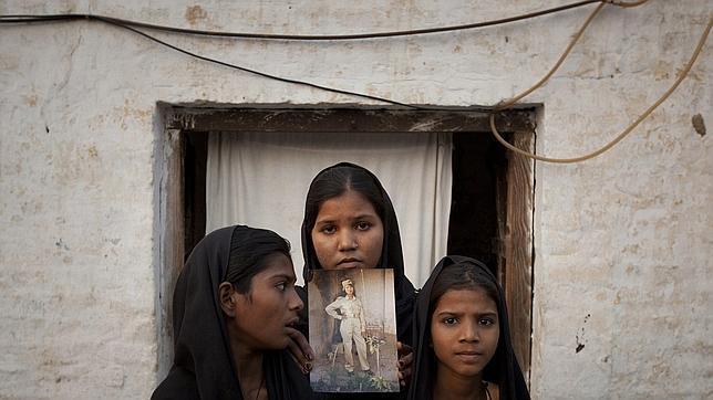 La Justicia de Pakistán condena a muerte  a un enfermo mental por blasfemia