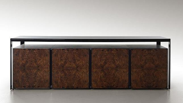Colección de muebles Bentley, con el mismo lujo