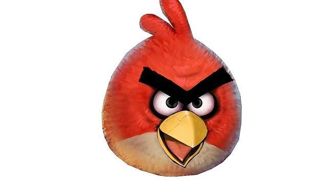 La NSA utiliza «Angry Birds» para espiar a los usuarios de móviles
