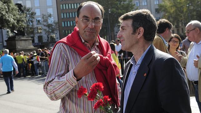 Vidal-Quadras deja el PP porque le «han enseñado el camino de la puerta»