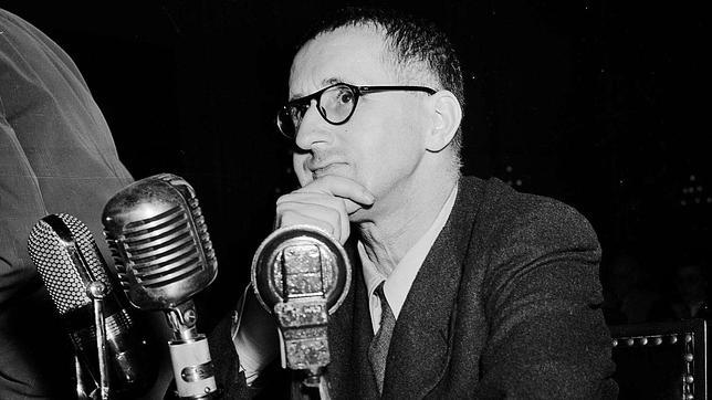 El patriotismo alemán del pacifista Bertolt Brecht en vísperas de la Gran Guerra