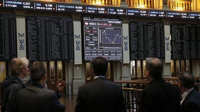 ¿Seguirán Argentina y los emergentes arrastrando las Bolsas mundiales?