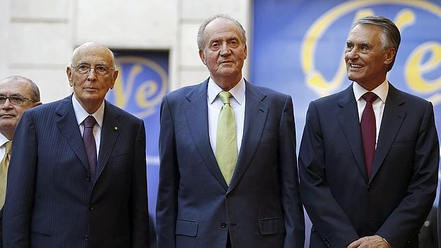 El Rey retoma el 11 de febrero la actividad exterior con una visita a Lisboa
