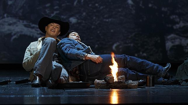 «Brokeback Mountain»: El amor que mueve montañas llega al Teatro Real