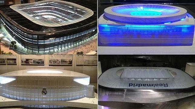 El Real Madrid ya ha decidido quién proyectará la reforma del Bernabéu