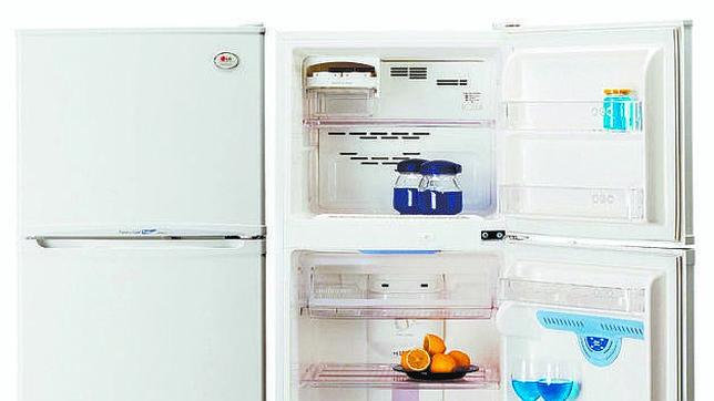 Secretos del consumo en el hogar: gasta más la nevera que la televisión