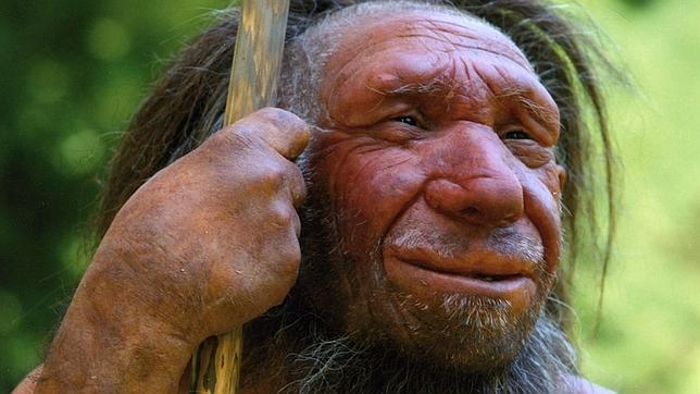 Lo que aún tenemos de Neandertal
