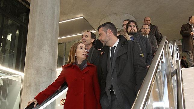 Barcelona reestrena su estaci n de passeig de gracia tras dos a os de obras - Casa del libro barcelona passeig de gracia ...