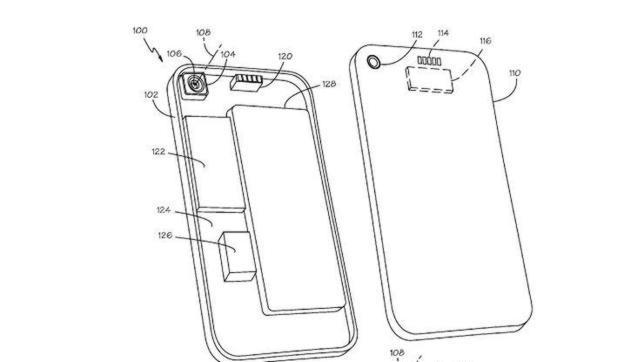 Apple registra dos patentes para mejorar la cámara del iPhone