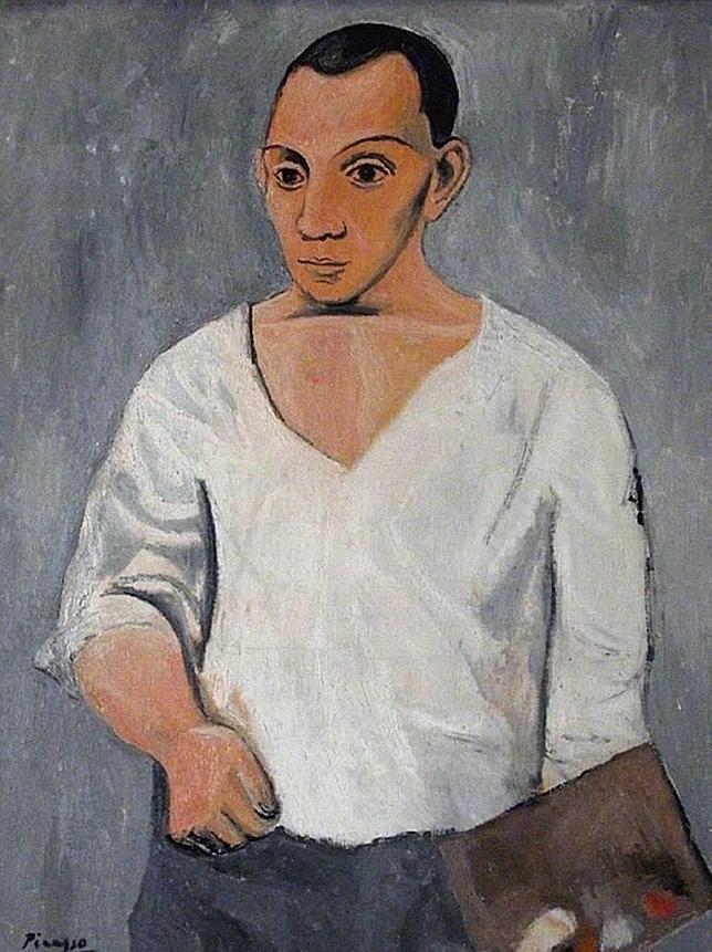 La Fundación Mapfre arranca el año con una gran muestra sobre Picasso y su taller