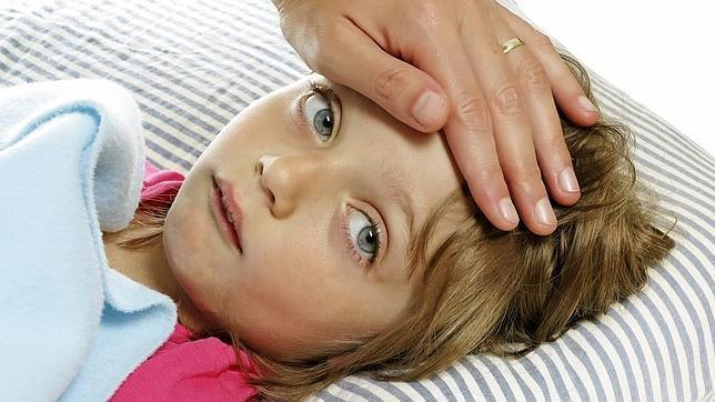 Los errores que cometemos cuando nuestros hijos tienen fiebre