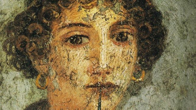 Descubren dos poemas de Safo de Lesbos