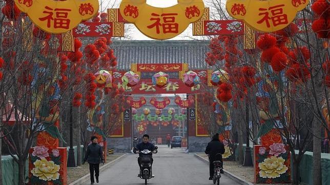 Diez curiosidades sobre el año nuevo chino