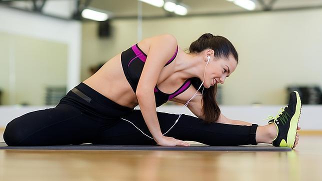 Escuchar música facilita los movimientos y aumenta el rendimiento físico en un 20 por ciento