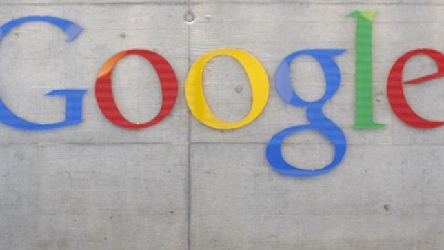 Google aumenta su beneficio neto en un 20%