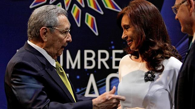 Cristina Kirchner, de Cuba al sanatorio
