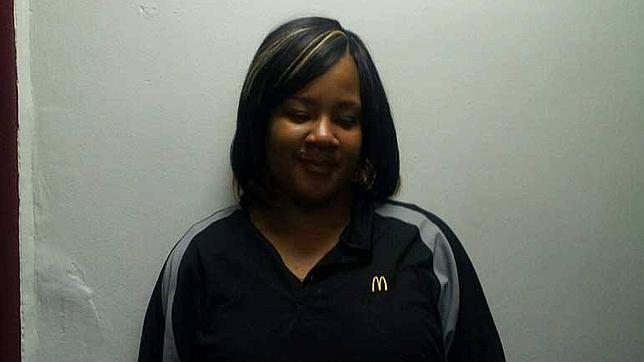 Detenida una empleada de McDonalds por vender heroína en «Happy Meals»