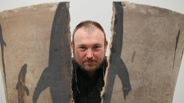 El artista Miquel Barceló, en una imagen de archivo