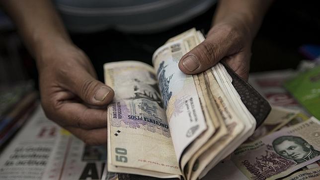La crisis argentina aumenta la actividad de una empresa - Oficinas de cambio de moneda ...