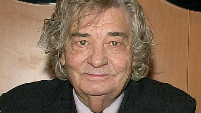 Fallece a los 88 años el filósofo Carlos París, presidente del Ateneo de Madrid