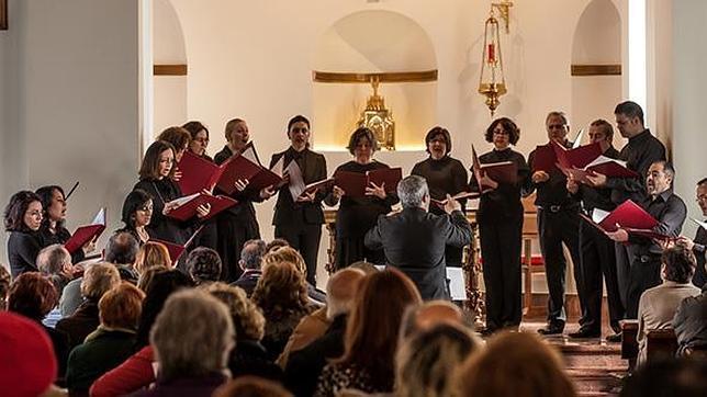Música musulmana, cristiana y sefardí en el Concierto de las Tres Culturas