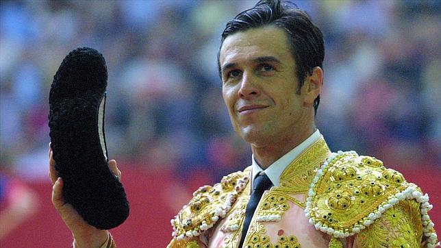 Joselito: «Será reaparición y despedida, no tengo valor ni para torear una cabra»