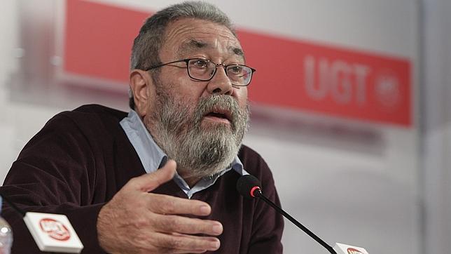 UGT ganó 1,6 millones de euros en 2012
