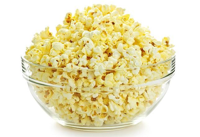 Imagenes De Bose >> ¿Por qué explota el maíz al hacer palomitas?