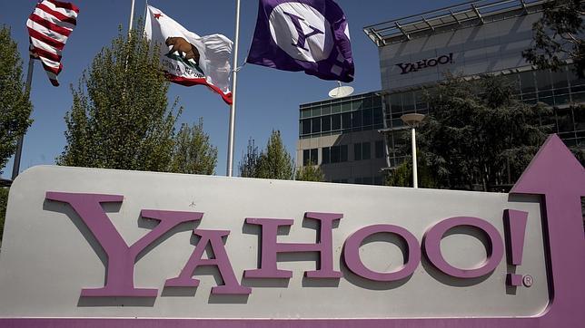 Yahoo denuncia un intento «coordinado» de robo de contraseñas