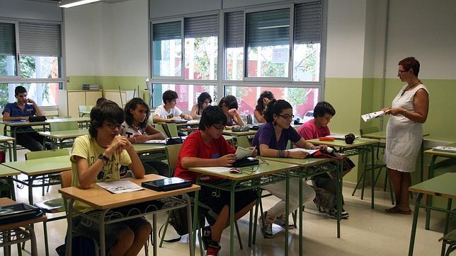 «Smartphones» para educar