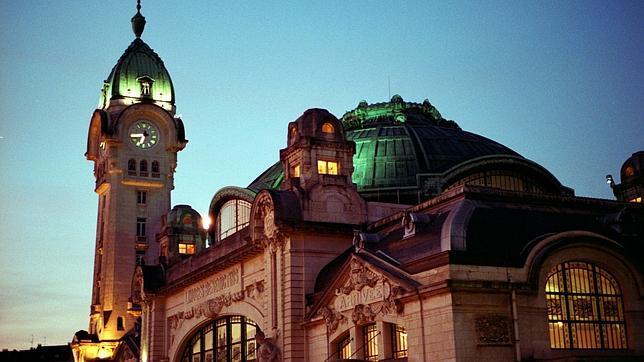 Las estaciones de tren más bellas del mundo