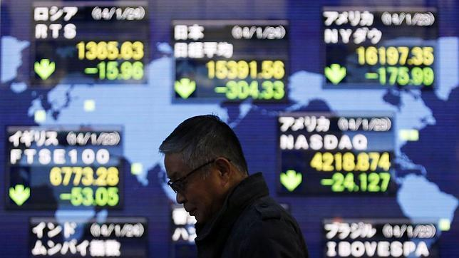 Los bancos centrales atacan el contagio entre emergentes