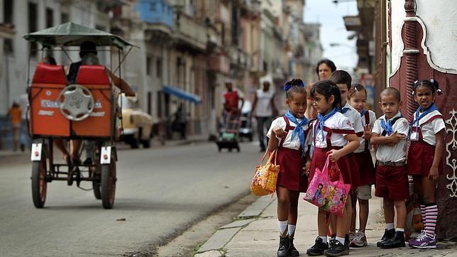 El futuro acuerdo de asociación con la UE buscará reformar Cuba