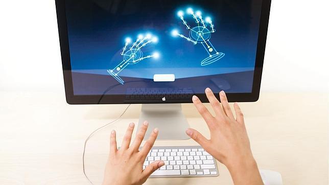 Probamos Leap Motion, el controlador por gestos en 3D para tu ordenador
