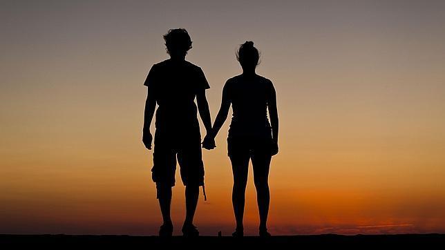 ¿Cómo distinguir el amor de la amistad y el sexo?