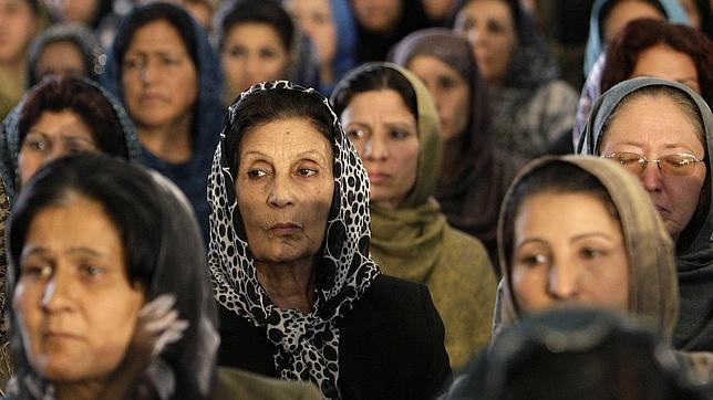 Afganistán, hacia la impunidad total de la violencia contra las mujeres