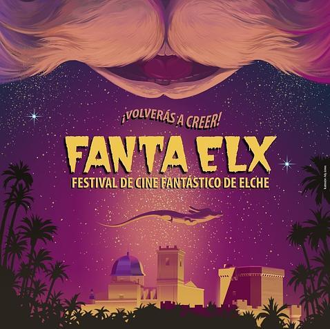La nueva edición del FantaElx estrenará cinco trabajos en exclusiva