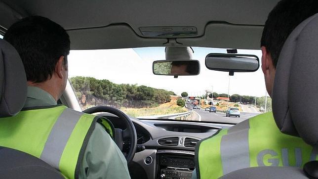 Piden la supresión de las multas de tráfico «en diferido»