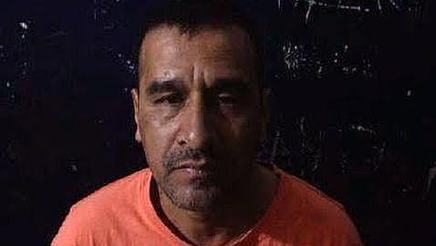 Cae «Chucho el descuartizador», sicario de Los Caballeros Templarios en Michoacán