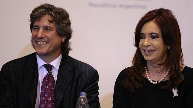 La Fiscalía argentina pide la imputación del vicepresidente Boudou por tráfico de influencias