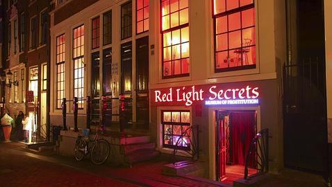 prostitutas barrio rojo amsterdam las prostitutas os precederán en el reino de los cielos