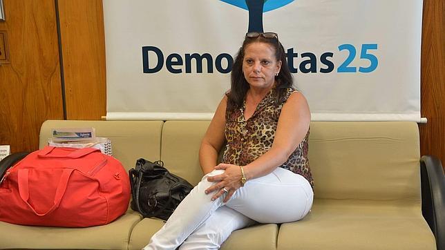Una médico cubana pide asilo en el Congreso de Brasil