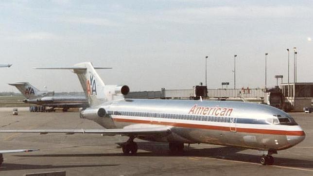 El insólito robo de un Boeing 727 del aeropuerto de Luanda