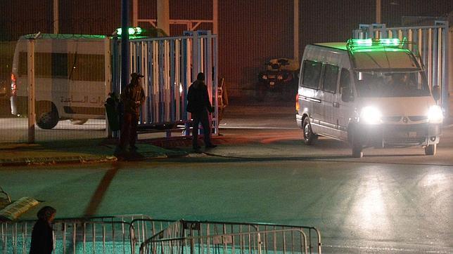Se eleva a catorce el balance de inmigrantes muertos en la frontera de Ceuta