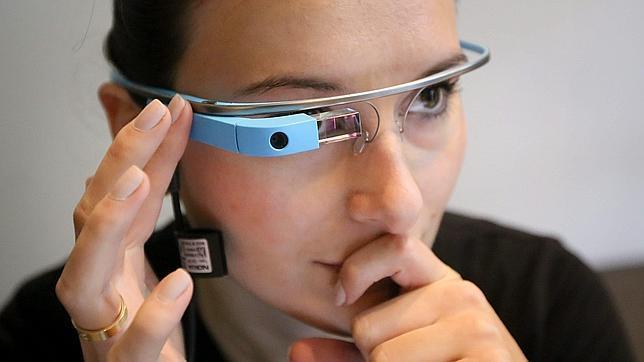 La Policía de Nueva York prueba las Google Glass para patrullar las calles