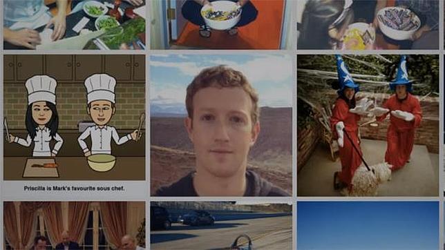 Facebook reabre el debate sobre las cuentas de usuarios fallecidos