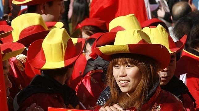 Toda la verdad sobre los chinos en España