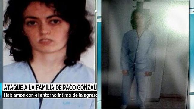 La fan de Paco González pidió a un mendigo contratar sicarios